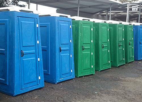 Portable Toilet Exhibition : Vip portable toilets for sale sa vip portable toilets manufacturer