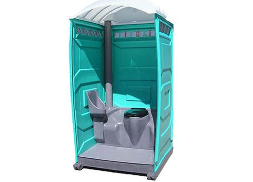 Non Flushable Toilets